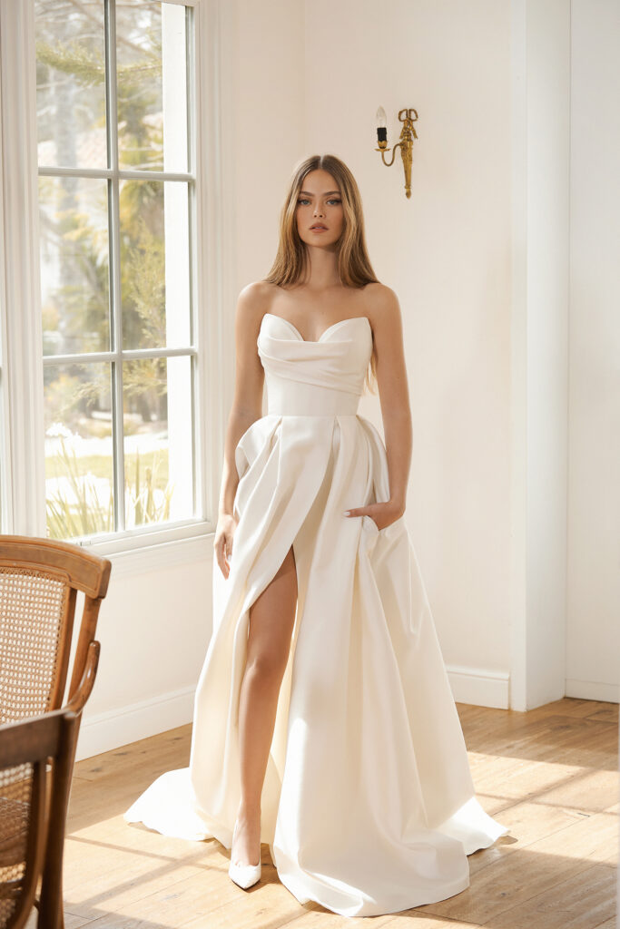 2021 Bridal Collections
